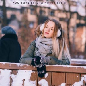 leren genieten van de kleine dingen anhedonie kenmerk burn-out depressie