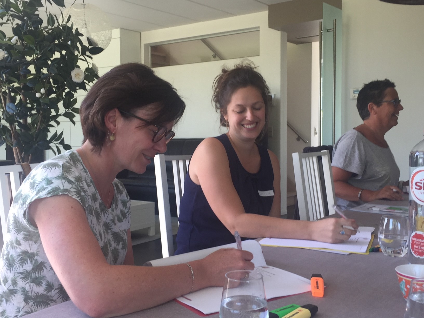 stress de baas workshop groepscoaching succes